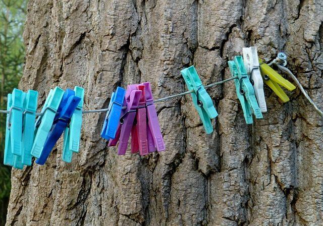 vakantiewas  gebruik wasmachine Liabaquet gîtes et camping