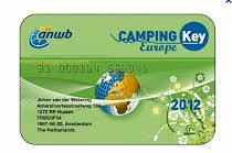 korting voor CKE kaarthouders bij Liabaquet camping