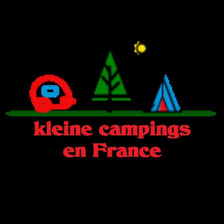 logo van kleine campings en france